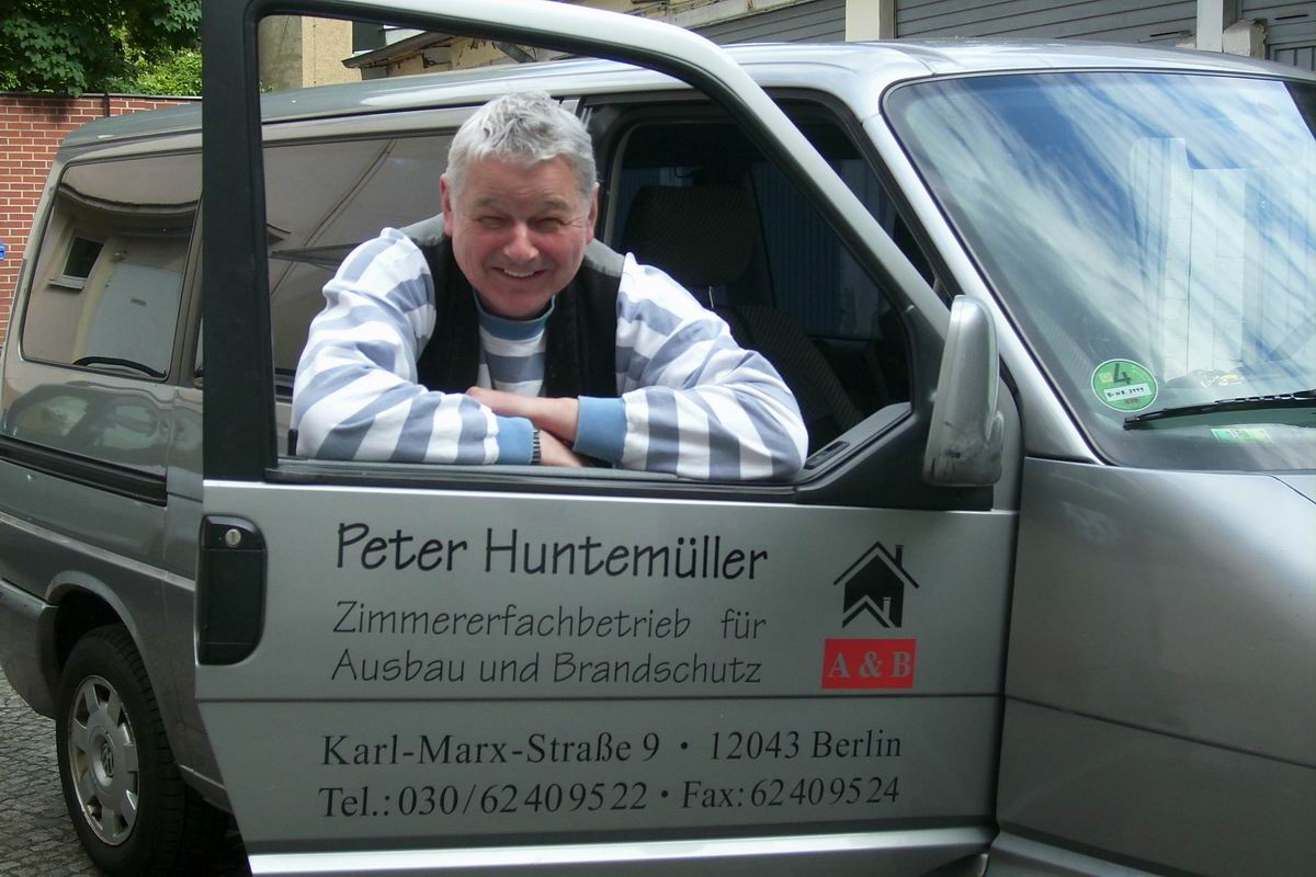 Peter Huntemüller